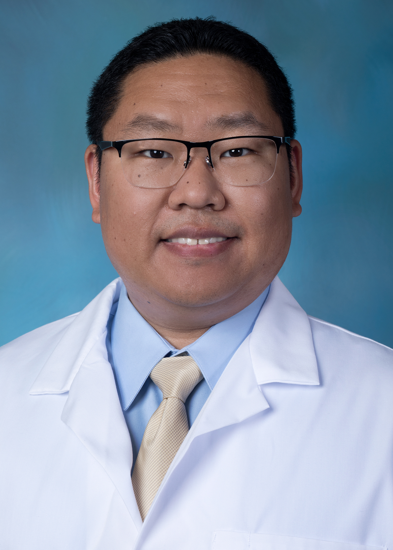 Jung, Richard Sun M.D.