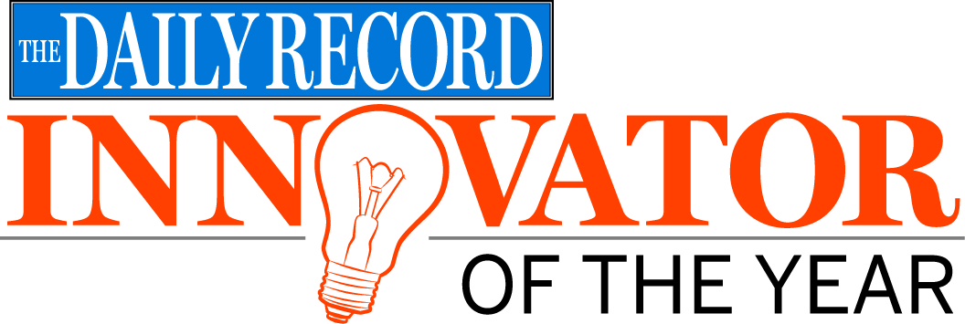 Innovator of the Year 2017 logo