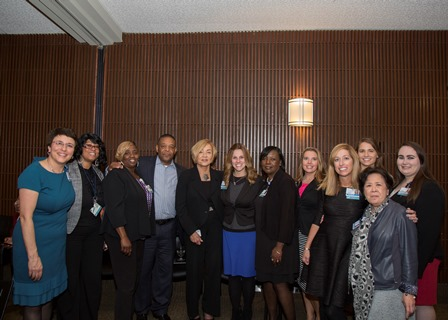 VSP Celebrates 50 Years of Preparing Underserved Individuals for Success in the Workplace