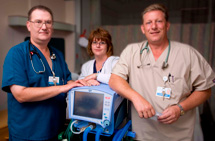 Ventilator Services Program